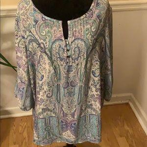 2 for $20 Dress Barn tunic